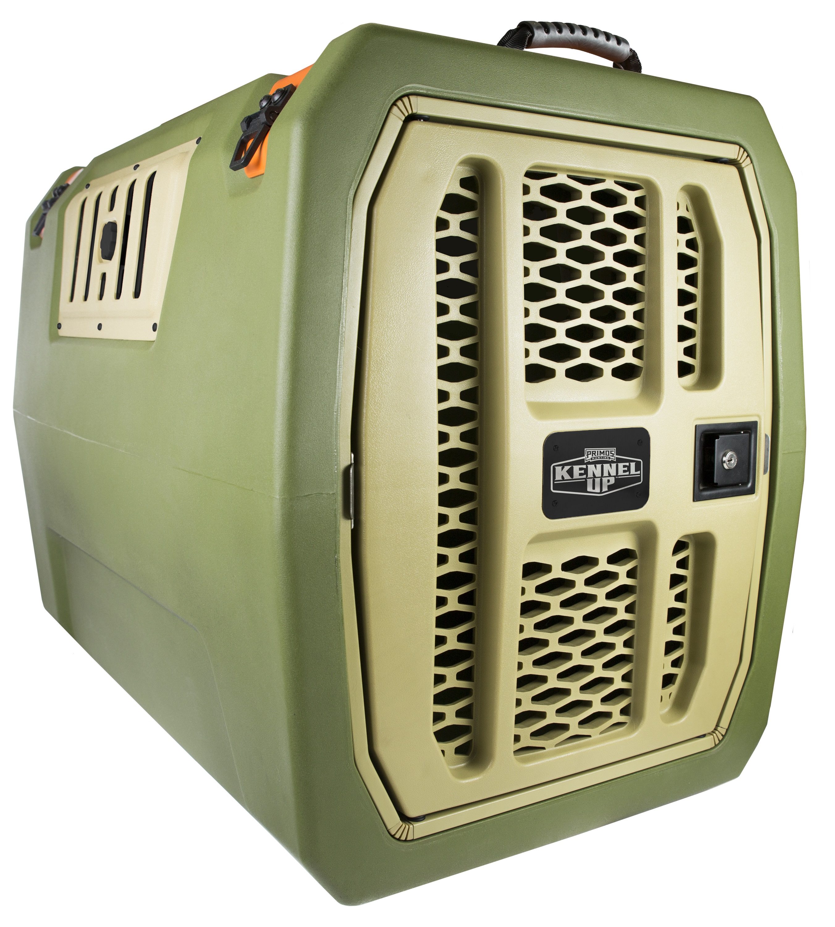 Primos Jumps into Hunting Dog Market with Premium Kennel