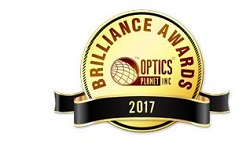 2017 Brilliance Award