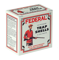 Federal Premium Celebrates 90th Birthday