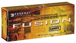 Fusion MSR 6.5 Grendel