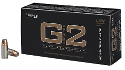 Speer Gold Dot G2