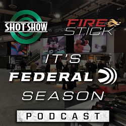 It's Federal Season Podcast