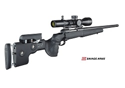 Savage Arms Model 10 GRS