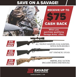 Save on a Savage