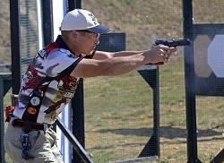 CCI Ammunition Eric Grauffel