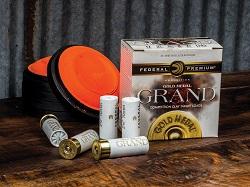 Federal Premium Gold Medal Grand