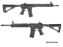 Savage Arms MSR 15