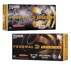 Federal Ammunition