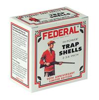 Federal Premium Celebrates 90th Birthday