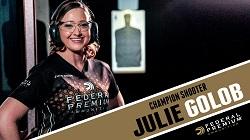 Julie Golob