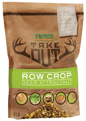 Primos Take Out Row Crop