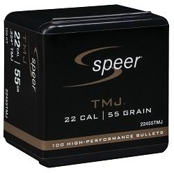 Speer Ammunition