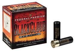 Federal Premium Black Cloud